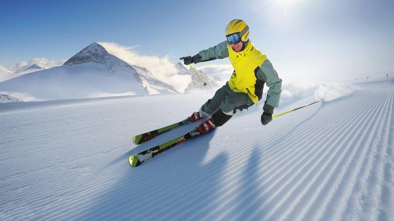 [nauka jazdy na nartach