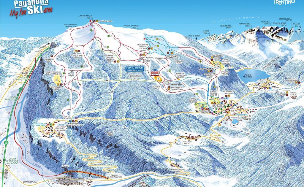 ski map1